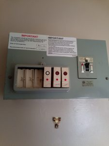 Fuse box replacements 4