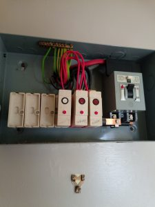 Fuse box replacements 3