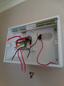 Fuse box replacements 2